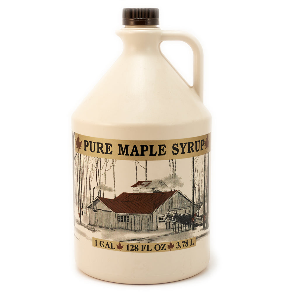 Allstate Gallon Colonial Gold Jug - While Supply Lasts