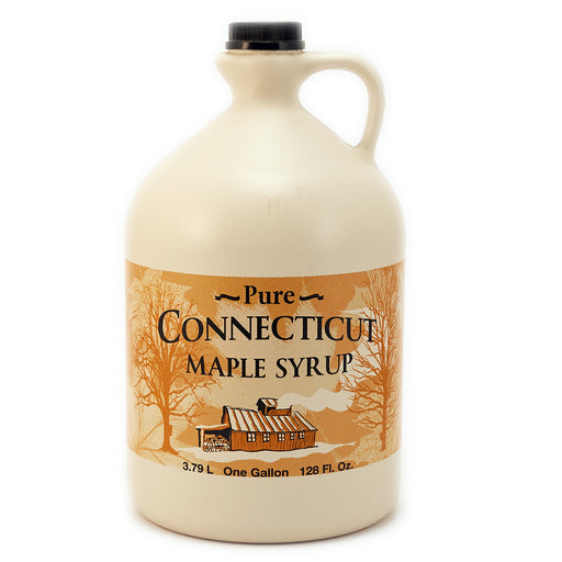 CT Sweet Gold Gallon Jug