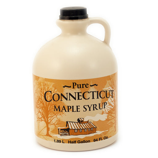 CT Sweet Gold 1/2 Gallon Jug