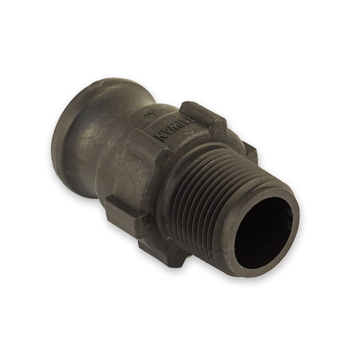 M-122 Male Adapter 3/4""