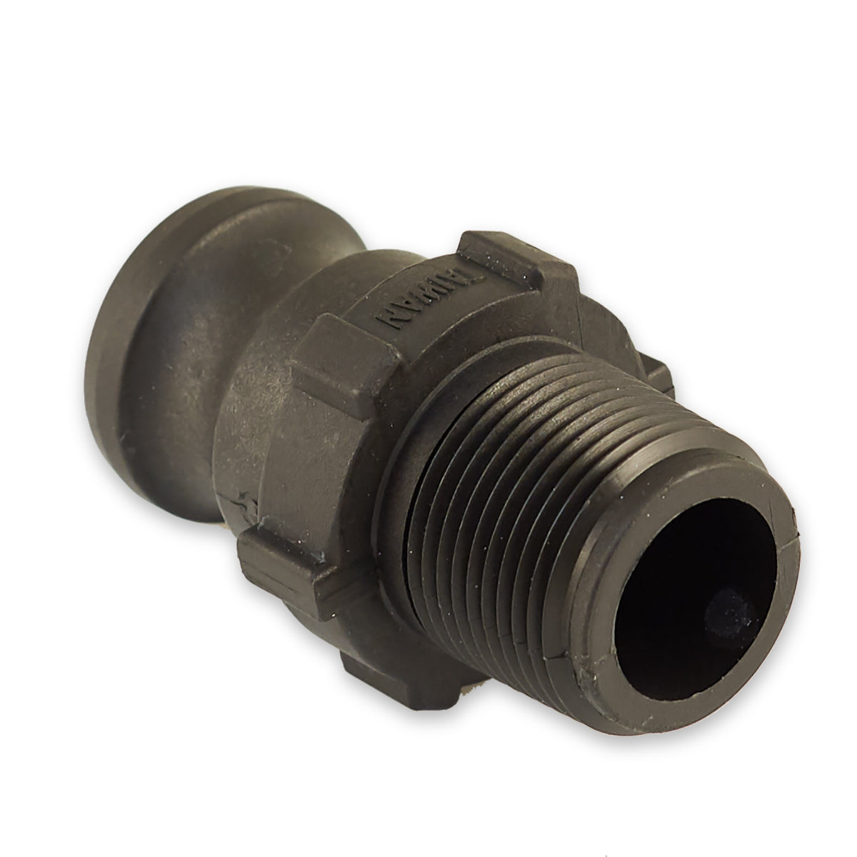 M-122 Male Adapter 1""