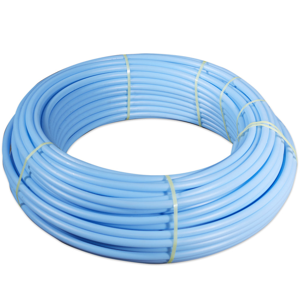 "1 1/4"" CDL Blue HD Mainline (in 500' rolls)"