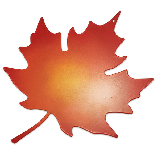 "12"" Maple Leaf (metal)"