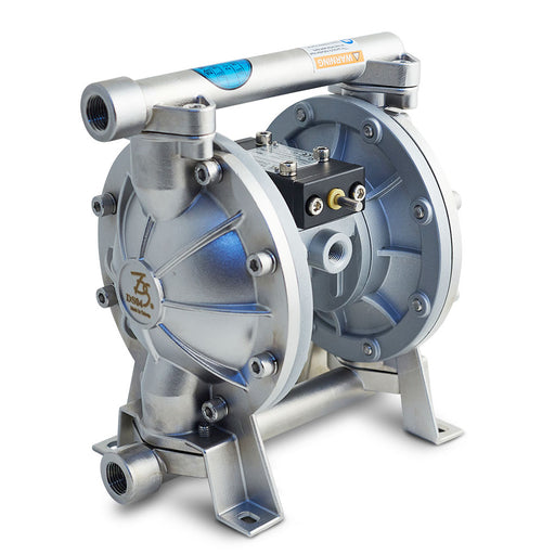 "1/2"" Air Diaphragm Pump for Filter Press"
