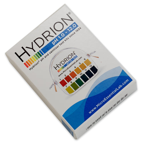 PH Test Strip (1-12)
