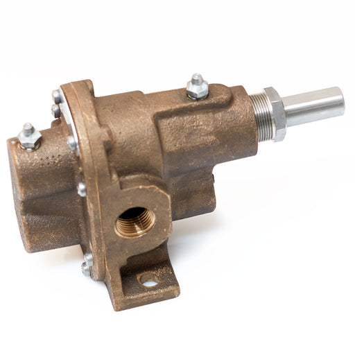 "No Lead 1/2"" Orberdorfer Pump"