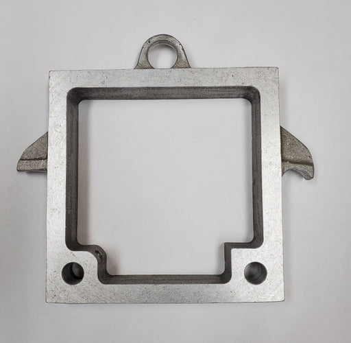 "7"" Hollow Frame only for Wes Fab Filter Press"