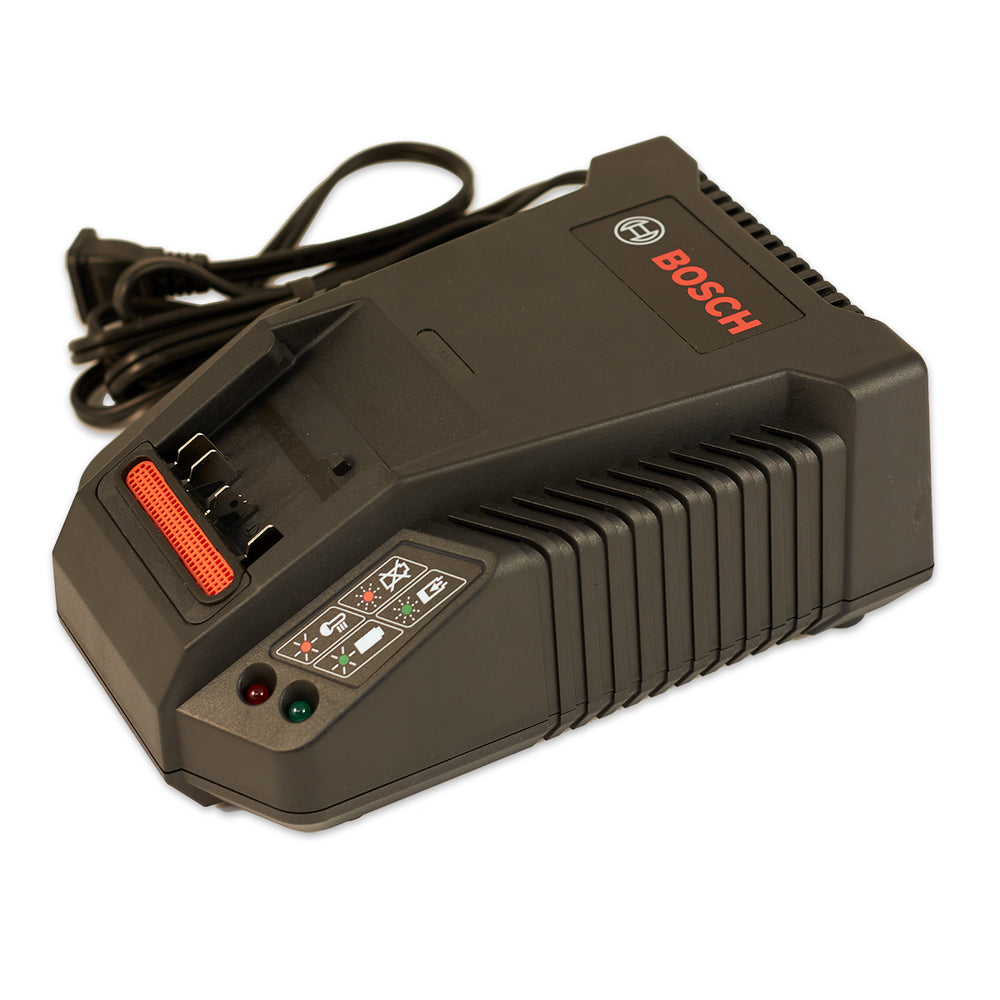 Bosch Battery Charger, Plug In - While Supply Lasts