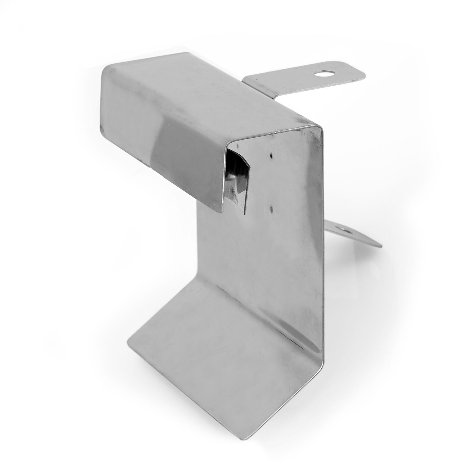 Thermometer Bracket for Welded Pan (for digital or dial therm.)