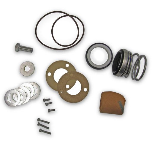 Atlantic Fluid Repair Kit for 2 hp and 3 hp Vacuum Pumps