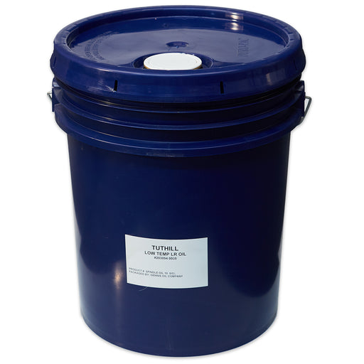 Atlanti Fluid Vacuum Pump Oil (5 gallon pail)