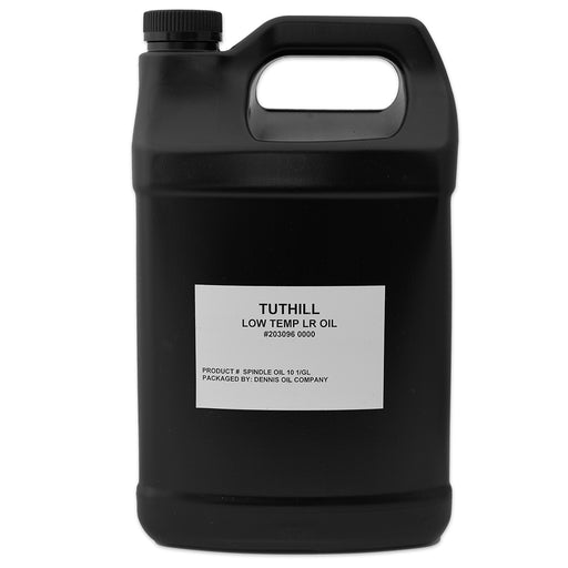 Atlantic Fluid Vacuum Pump Oil (1 gallon)