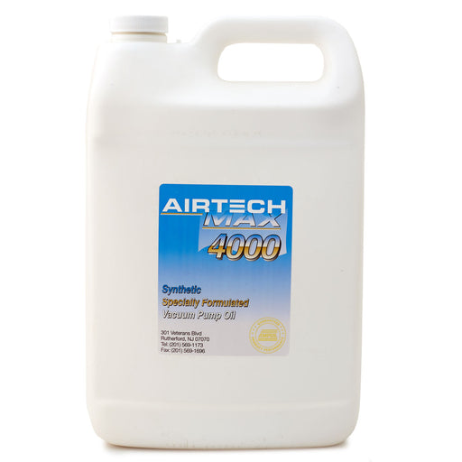 Airtech Vacuum Pump Oil (gallon)