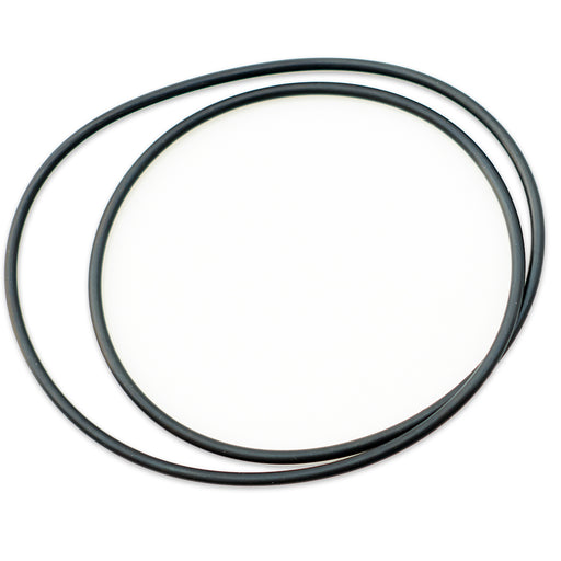"8"" O-Ring for Leader Moisture Trap"