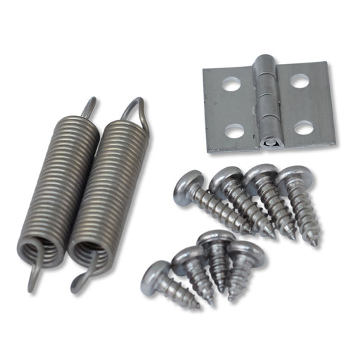 Spring kit for Bernard Horizontal Single Releaser