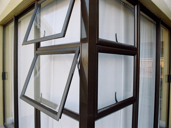 Top Hung Windows - WIN003 - Metal and Aluminium Fabrication