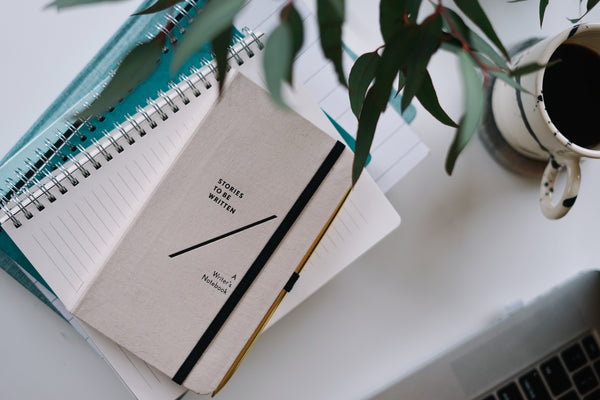 How to Start a Journaling Practice (And Why You Should)
