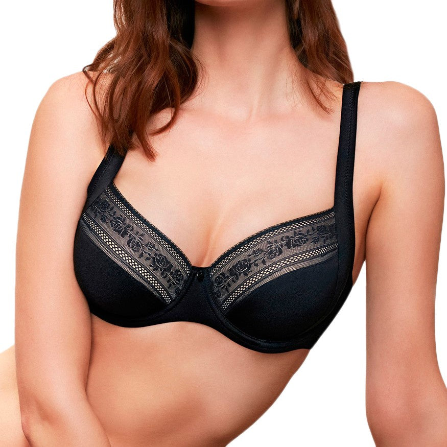 GISELA MOMENTS PERFECT FIT BRA 1/0346