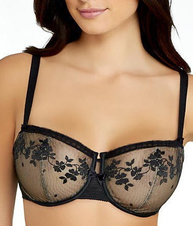 CHANTELLE INTUITION BALCONETTE BRA 1785