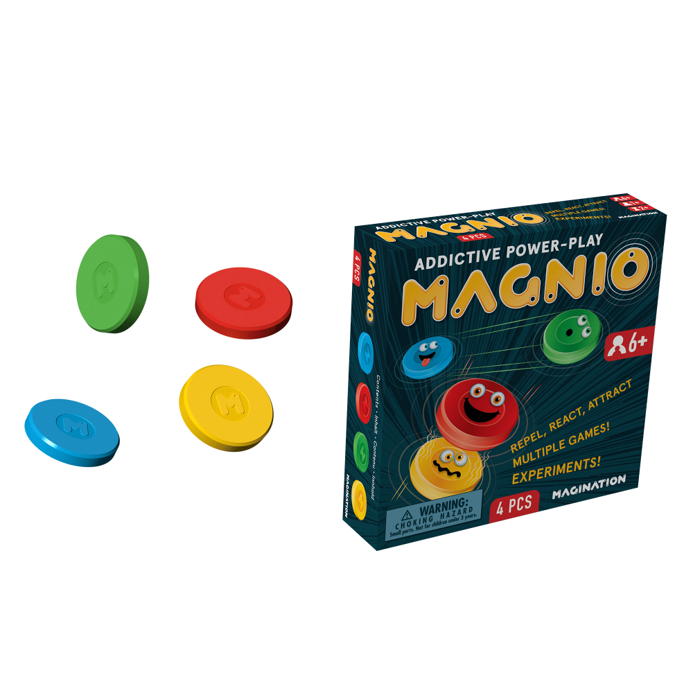Magnio 4pcs Set
