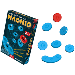 Magnio 7pcs Blue Set
