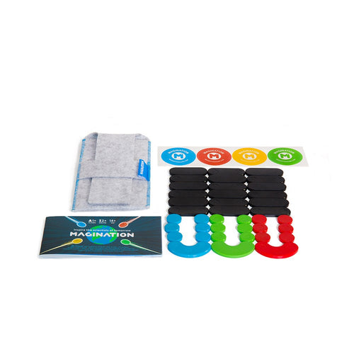 Magination Game Medium Kit