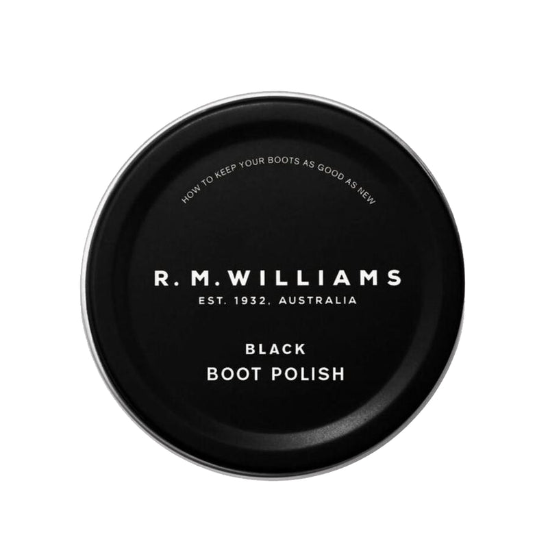 STOCKMAN BOOT POLISH