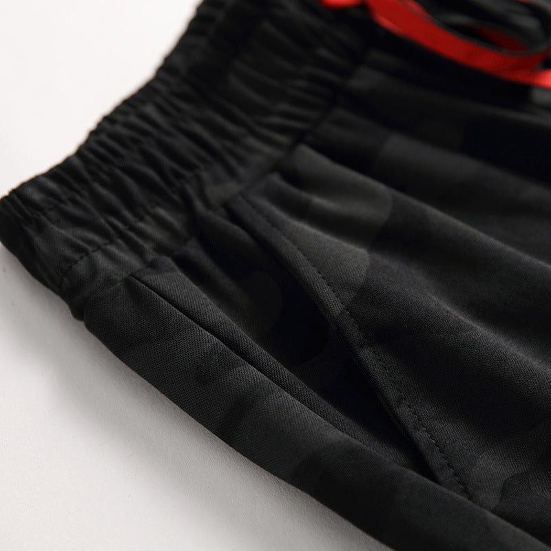 Cropped trousers boys'