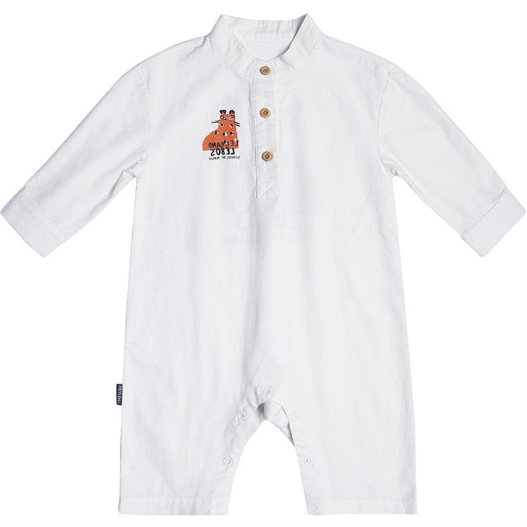 Baby clothes children cotton