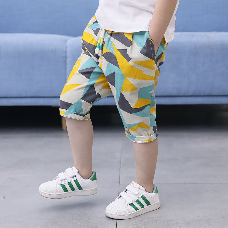 Casual sweatpants children's  casual