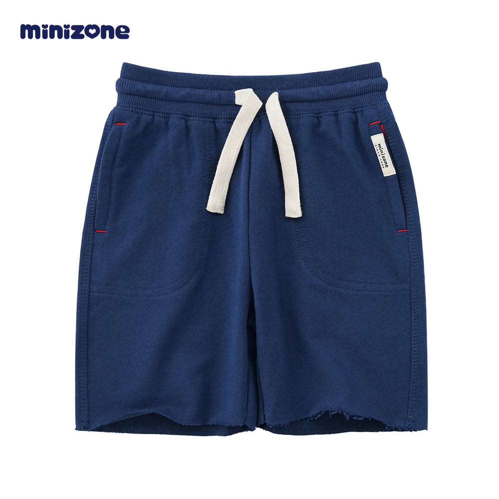 Children's Sports Shorts Cotton Casual