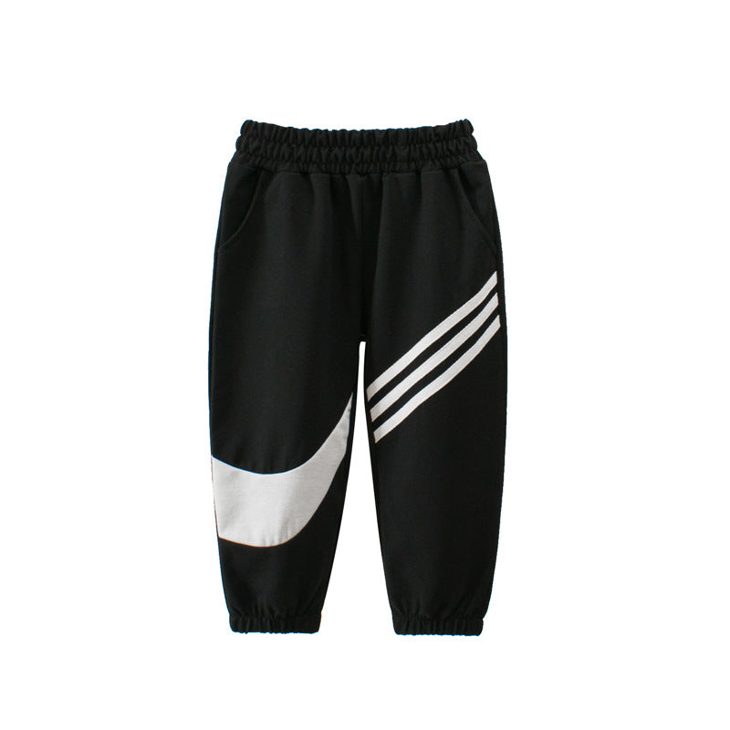 Sports pants for children
