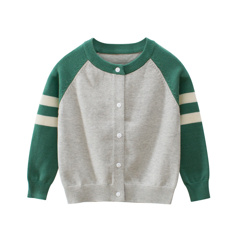 Children's sweaters