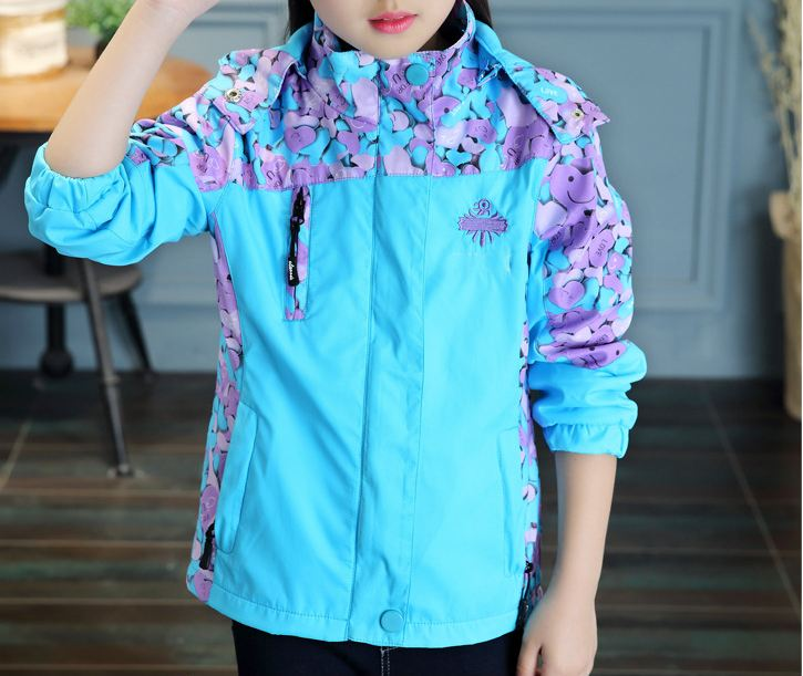 Children's Jackets Girls