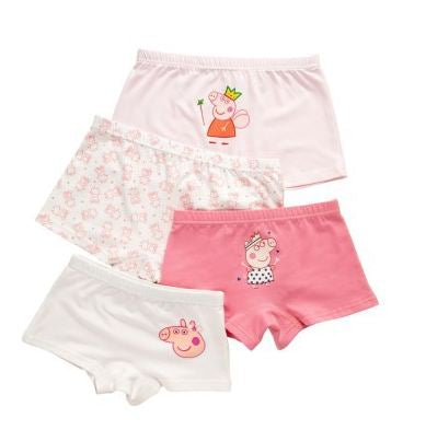 Underwear baby cotton cartoon