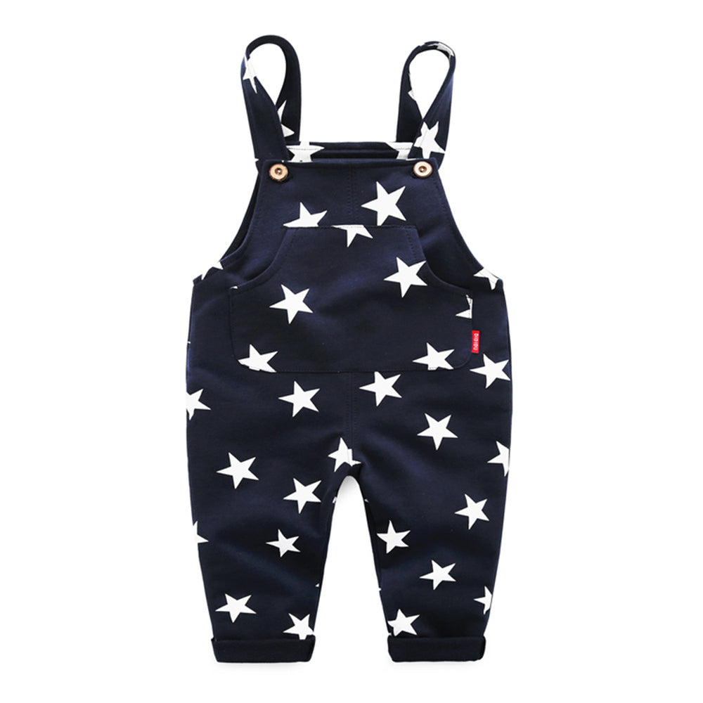 Baby Bibs Pants Children's Boys Casual