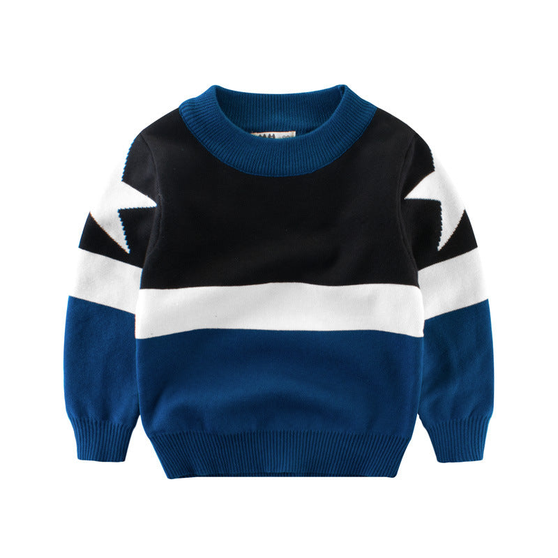 Children's sweater for boys