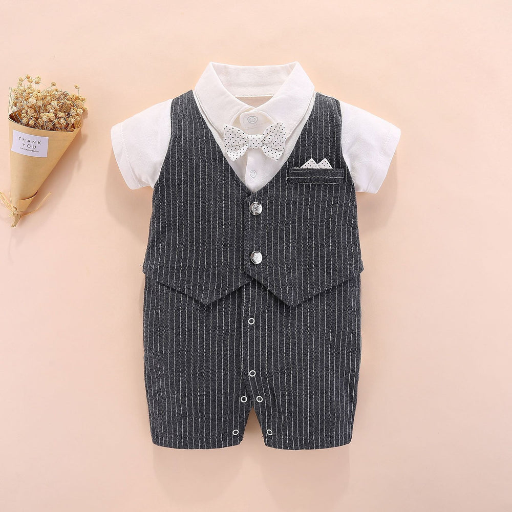 Baby Clothes Cotton Short Sleeve