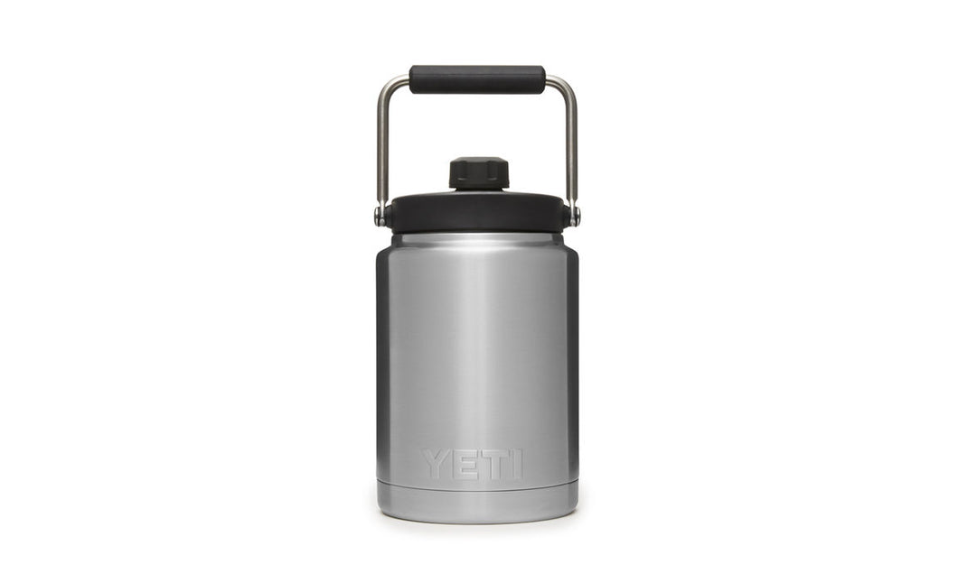 Yeti Rambler Bottle - Half Gallon