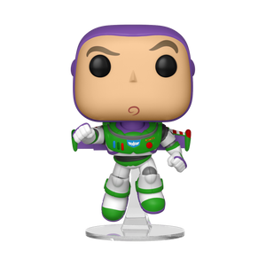 Toy Story 4 Buzz Pop! Vinyl Figure