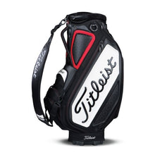 Load image into Gallery viewer, Titleist Tour Staff Golf Bag