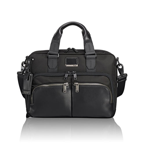 Tumi Bravo Albany Slim Commuter Brief