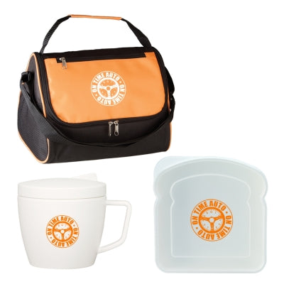 Soup and Sandwich Lunch Kit