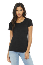 Load image into Gallery viewer, BELLA+CANVAS Women's Triblend Short Sleeve Tee