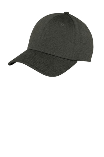 New Era Shadow Stretch Heather Cap