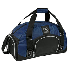 Load image into Gallery viewer, Big Dome Duffel