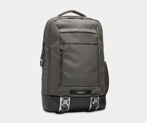 Authority Laptop Backpack Deluxe