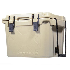 25 QT Bison Cooler
