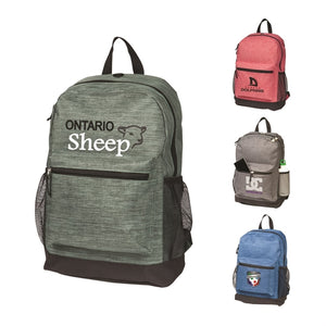 Sightseer Backpack