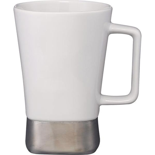 Ceramic Desk Mug 16oz